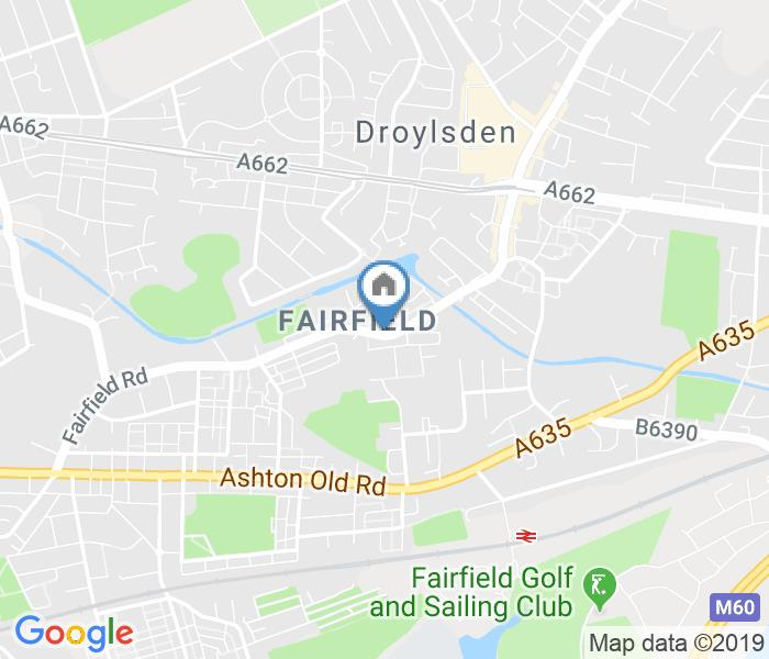 3 Bed Terraced House, Fairfield Road, M43