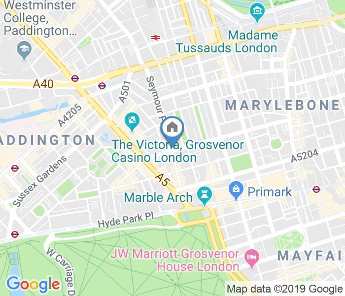 1 Bed Flat, Marylebone, W1H