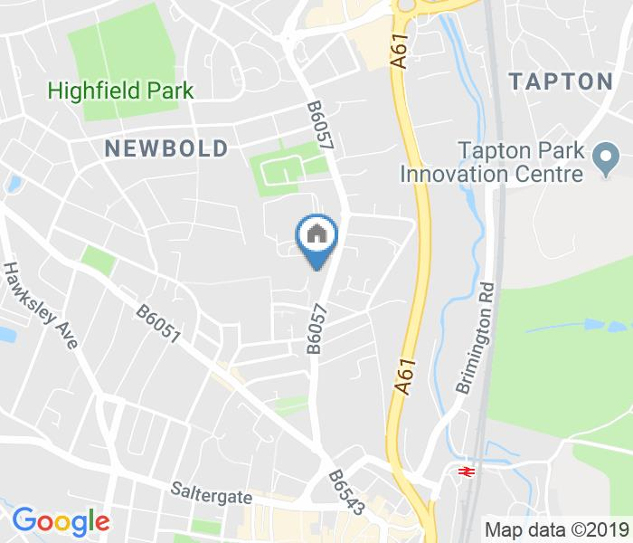 2 Bed Flat, Newland Dale, S41