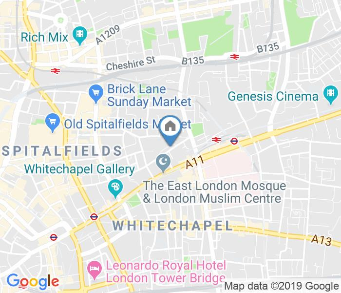 62e06b92532b London - Room in a Shared Flat, Regal Close, E1 - To Rent Now for ...