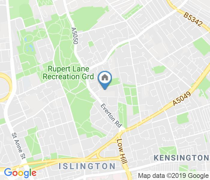 Room in a Shared House, Spencer Street, L6