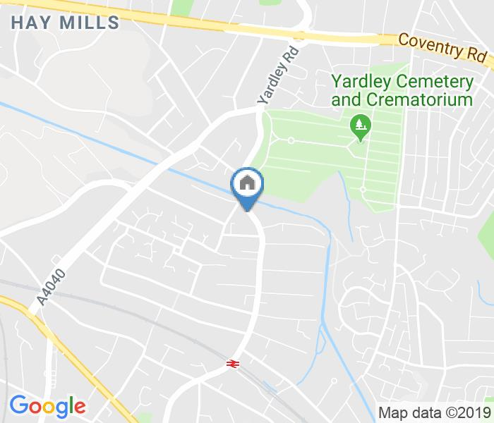 Room in a Shared House, Yardley Road, B27