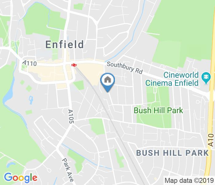 Room in a Shared House, Burleigh Road, EN1