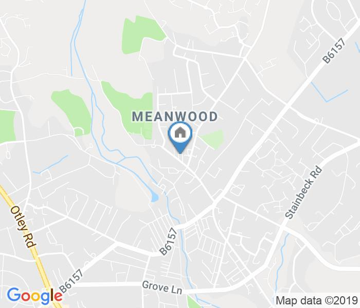 1 Bed Flat, Meanwood, LS6