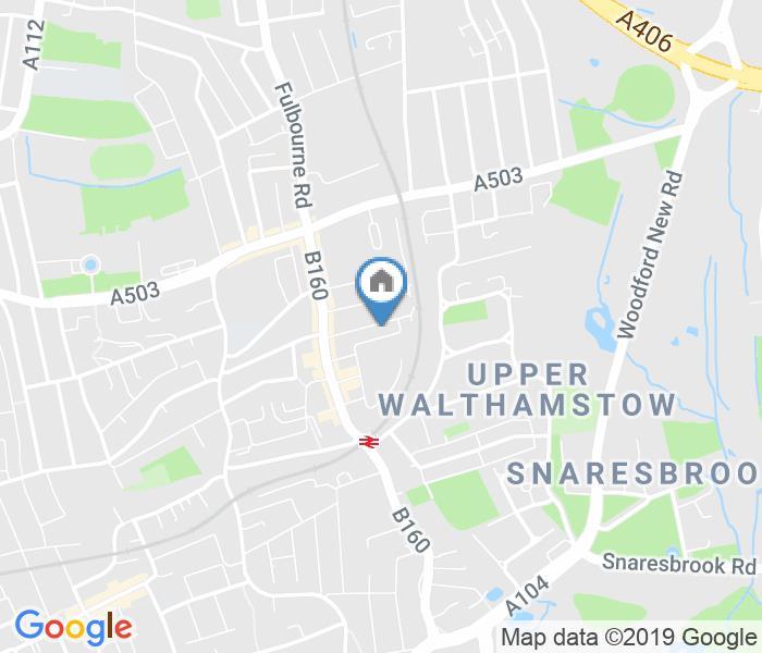 2 Bed Flat, Waverley Road, E17