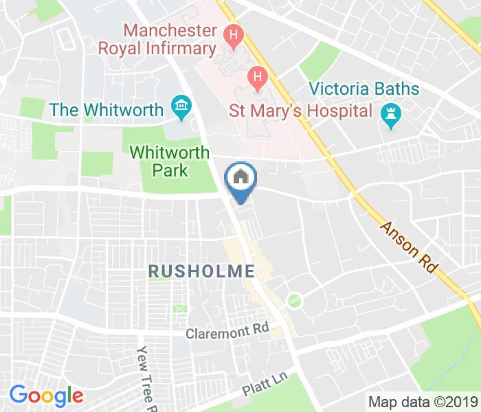 Room in a Shared House, Banff Road, M14