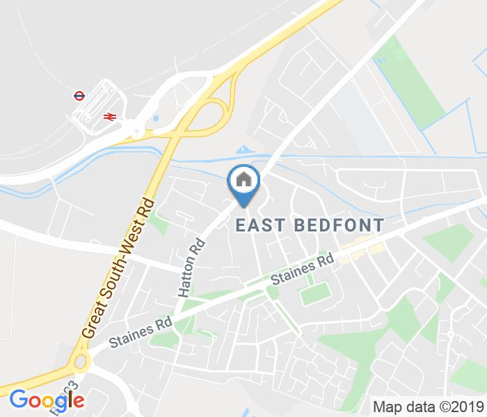Room in a Shared House, West Road, TW14