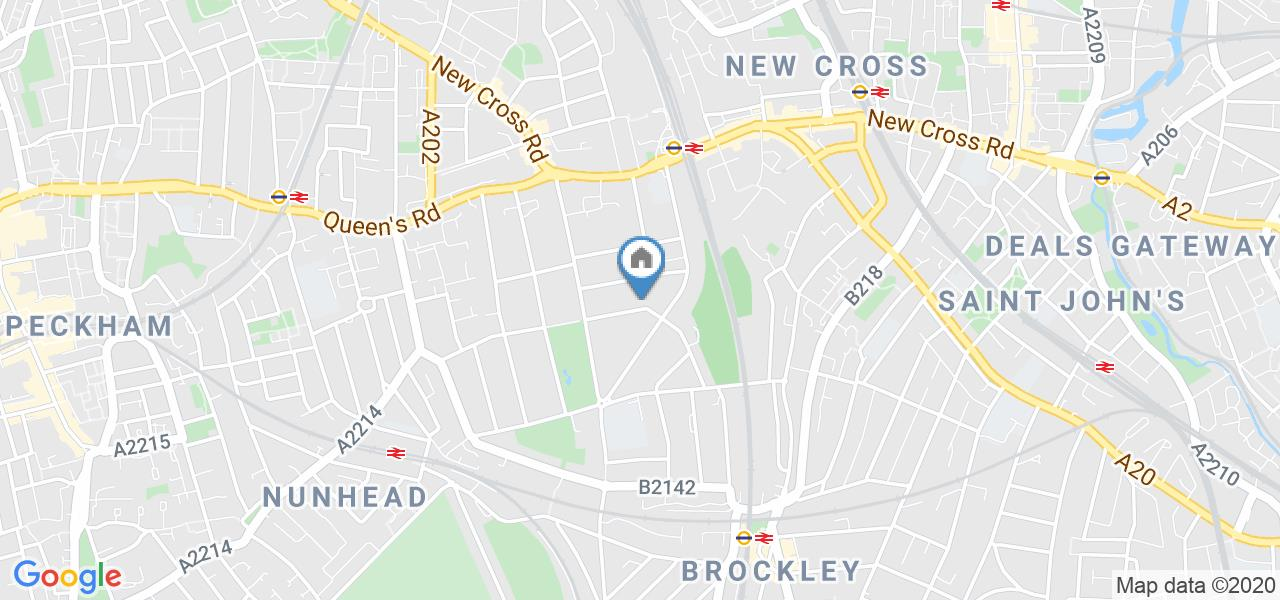 2 Bed Flat, Forest Hill, SE14