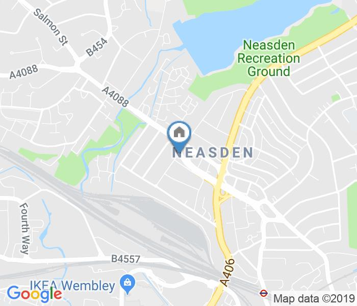 Room in a Shared House, Neasden, NW10