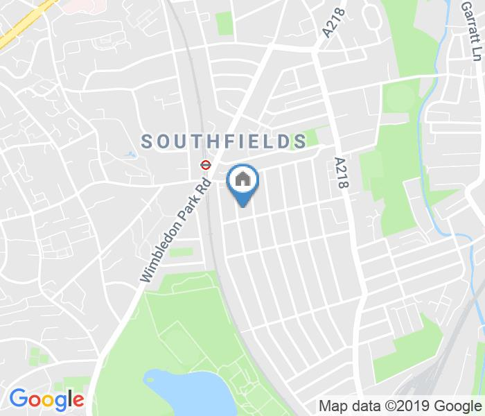 3 Bed Flat, Heythorp Street, SW18