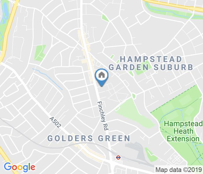1 Bed Flat, Dingwall Gardens, NW11