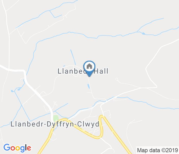 Room in a Shared House, Llanbedr Hall Drive, LL15