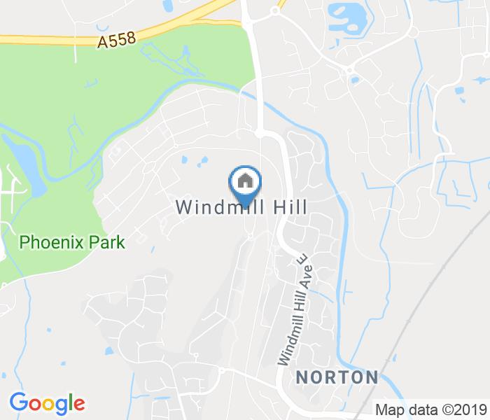 1 Bed Flat, Norton Hill, WA7