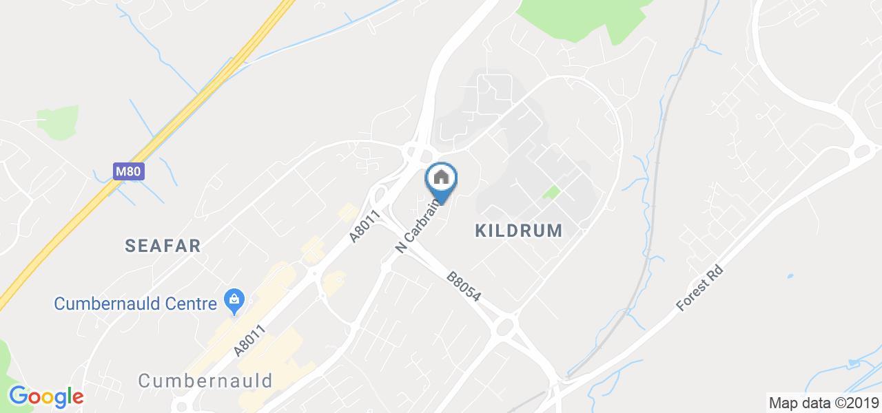 3 Bed Flat, Kildrum, G67