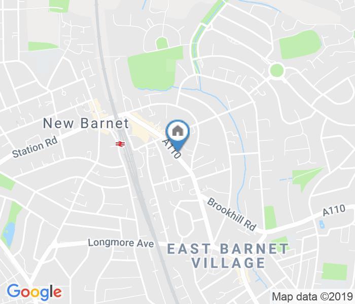 2 Bed Maisonette, East Barnet Road, EN4