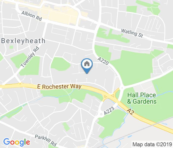 Room in a Shared House, Bexleyheath, DA6