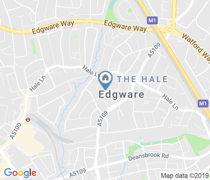 Studio Flat, Edgware, HA8