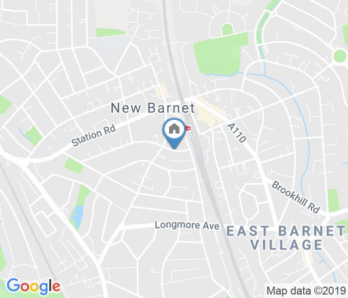 Room in a Shared House, Greater London, EN5