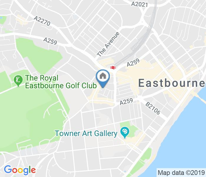 Room in a Shared Flat, Hyde Road, BN21