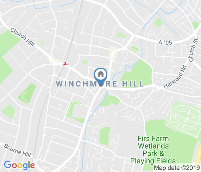 2 Bed Flat, Winchmore Hill, N21