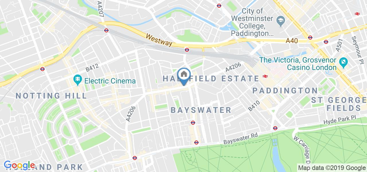 2 Bed Flat, Westbourne Grove, W2