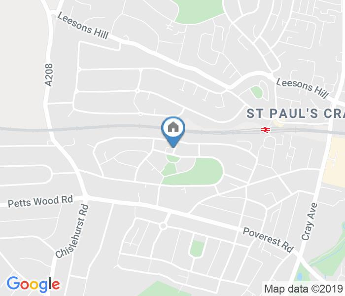Room in a Shared Flat, Ranmore Path, BR5