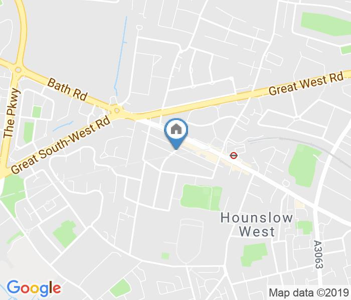 Room in a Shared House, Manor Avenue, TW4