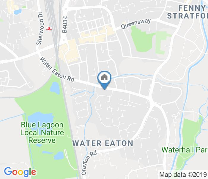 3 Bed Semi-Detached House, Water Eaton Road, MK2