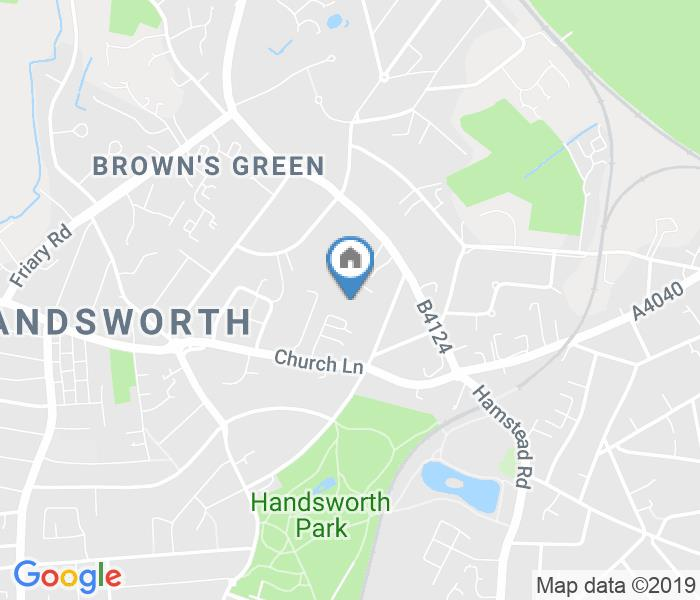 3 Bed Semi-Detached House, Earlswood Court, B20