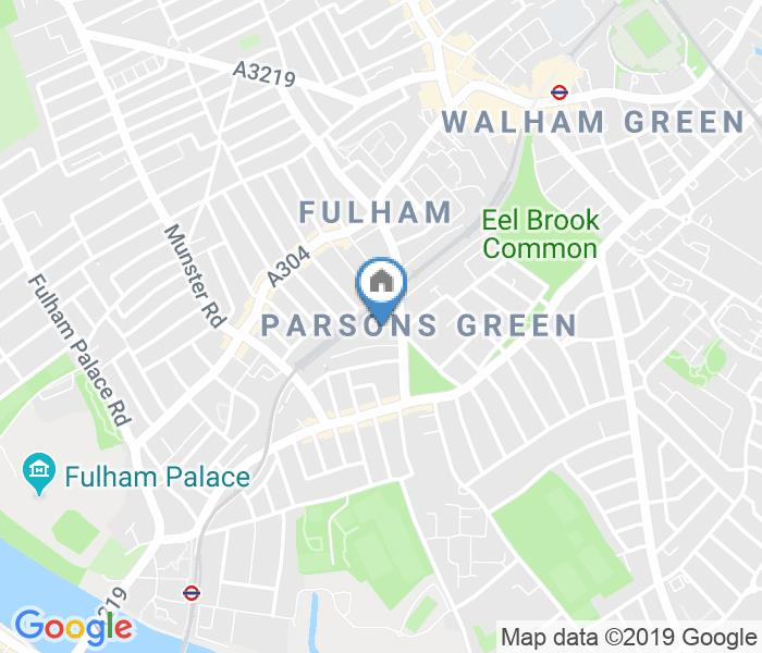2 Bed Flat, Dairy Close, SW6