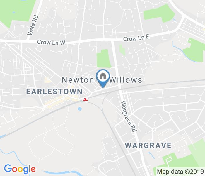 3 Bed Terraced House, Wargrave Road, WA12