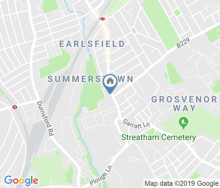 3 Bed Flat, Tooting, SW17