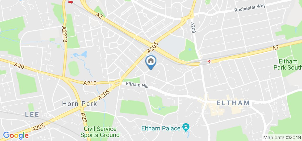 Room in a Shared House, Froissart Road, SE9