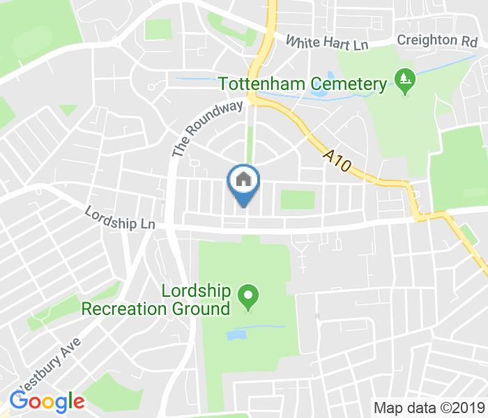 Room in a Shared House, Waltheof Avenue, N17