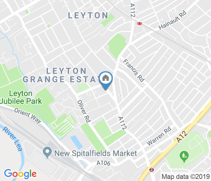 2 Bed Terraced House, Grange Park Road, E10