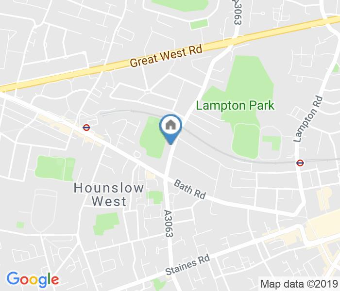 Room in a Shared House, Sutton Lane, TW3