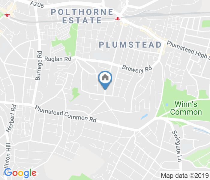 Room in a Shared House, Waverely Crescent, SE18