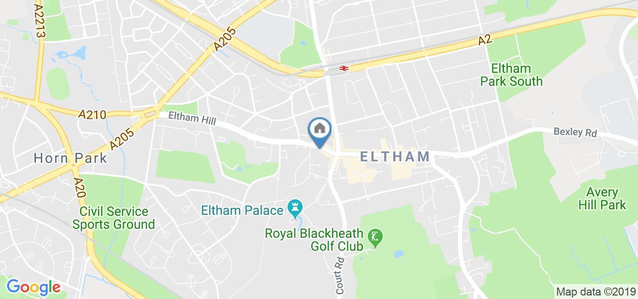2 Bed Flat, Eltham High Street, SE9