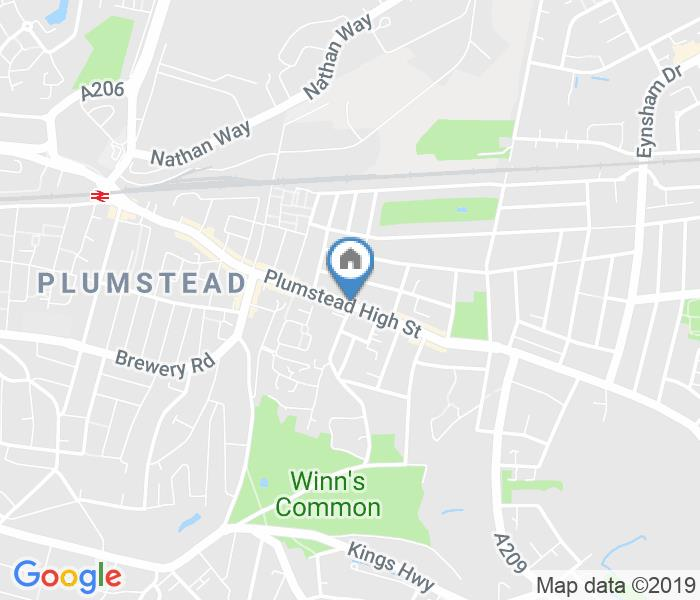 Room in a Shared House, Plumstead High Street, SE18