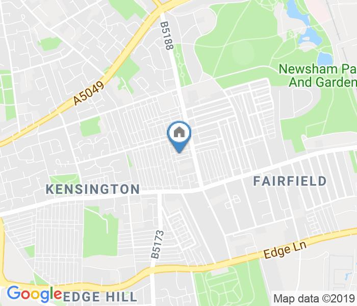 Room in a Shared House, Windsor Road, L13