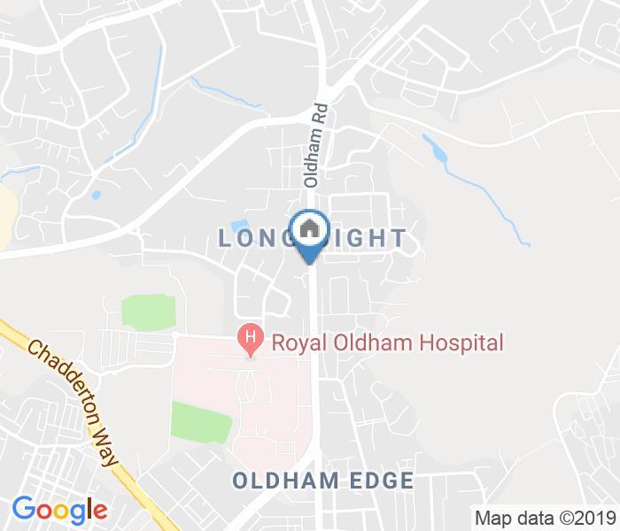 2 Bed Flat, Oldham Road, OL2