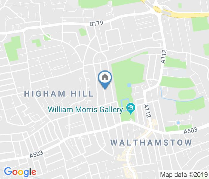 Room in a Shared Flat, Walthamstow, E17