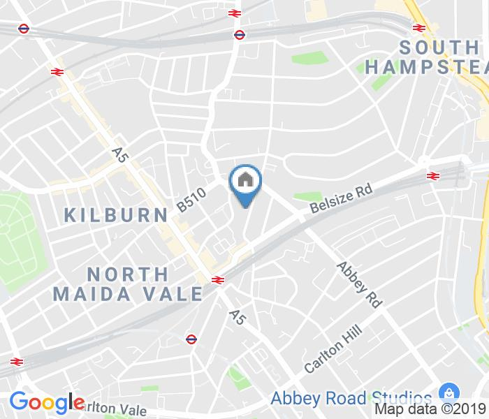 3 Bed Flat, Priory Road, NW6