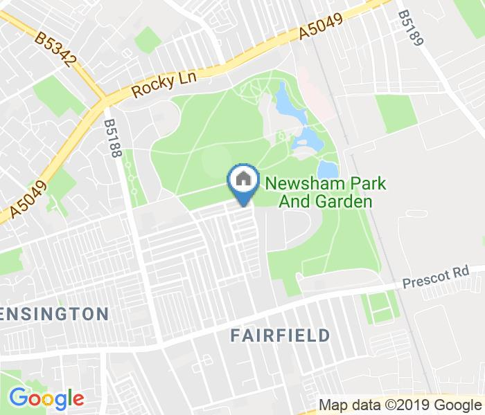 Room in a Shared House, Hampstead Road, L6