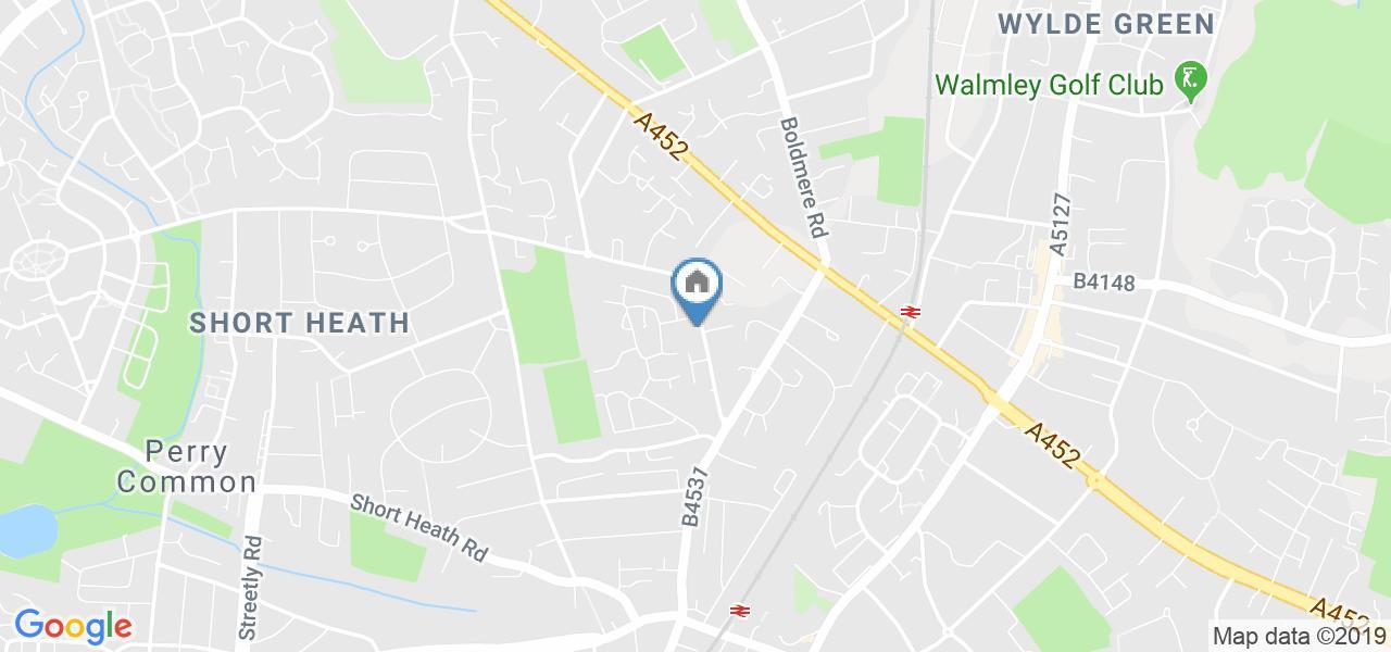 3 Bed Semi-Detached House, Goosemoor Lane, B23