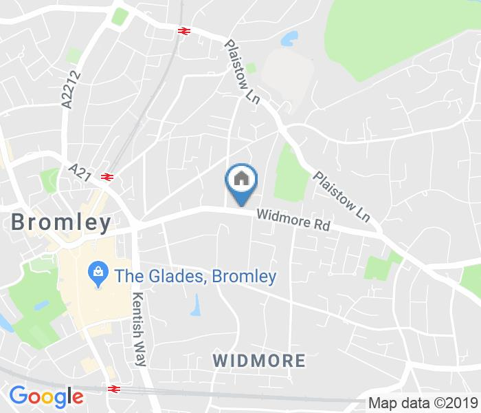 2 Bed Flat, Widmore Road, BR1