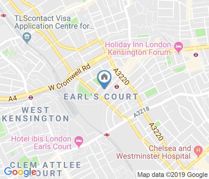5 Bed Flat, Kensington Mansions, SW5