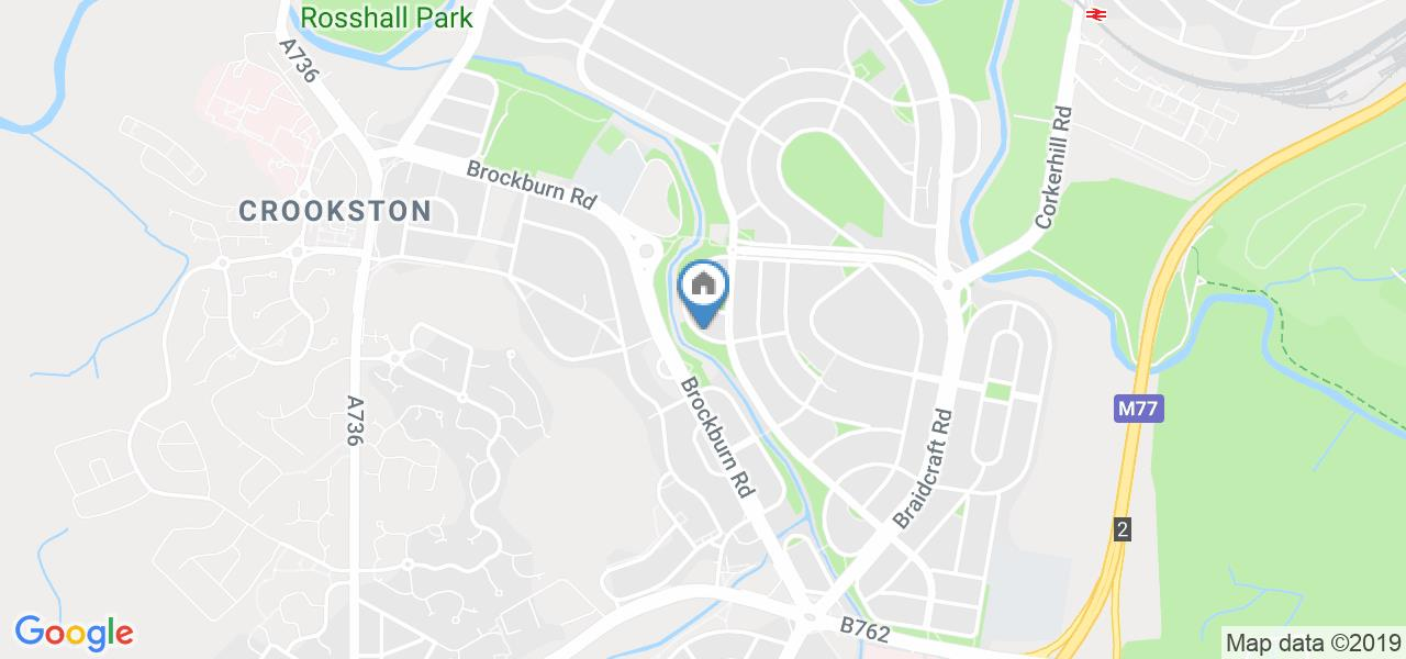 3 Bed Flat, Dowrie Crescent, G53