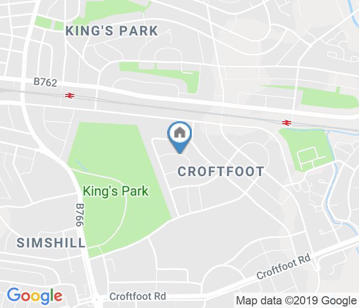 2 Bed Flat, Croftfoot, G44