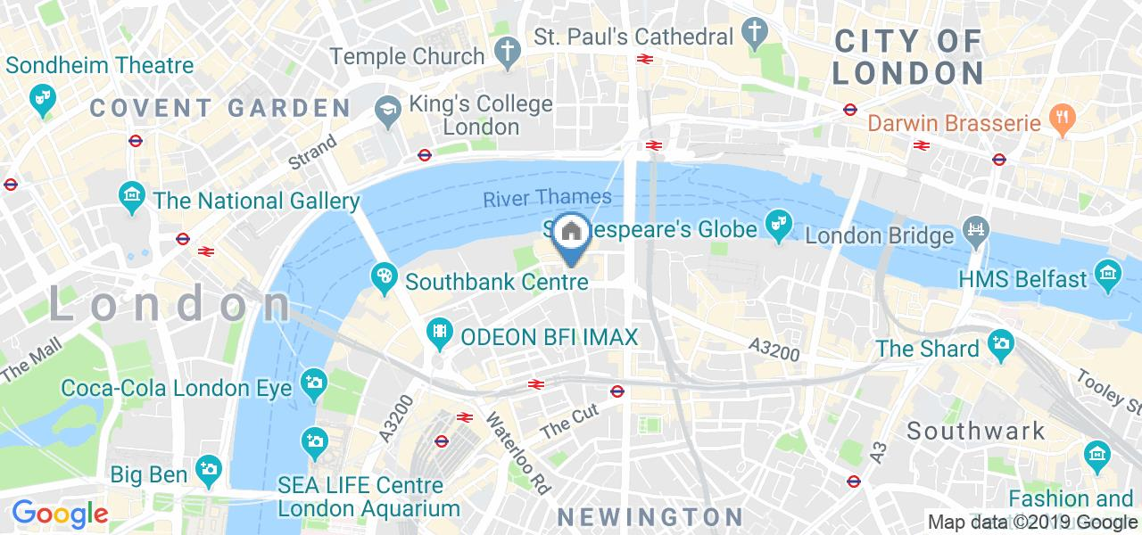 1 Bed Flat, South Bank Tower, SE1